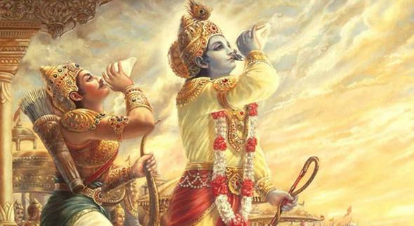 Introductie tot de Bhagavad Gita